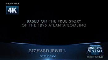 DIRECTV Cinema TV Spot, 'Richard Jewell' - Thumbnail 3