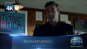 DIRECTV Cinema TV Spot, 'Richard Jewell' - Thumbnail 5