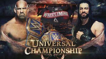 WWE Network TV Spot, '2020 Wrestlemania' - Thumbnail 7
