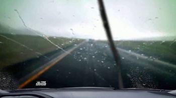 Tire Kingdom TV Spot, 'Rain: Free Basic Installation & $70 Mail-In Rebate' - Thumbnail 2