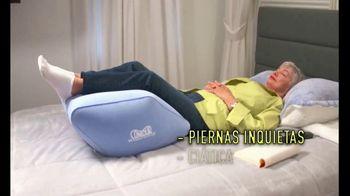 Contour Leg Relief Wedge TV Spot, 'Eleva tus pies' [Spanish] - Thumbnail 5