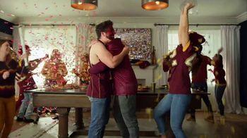 Papa Murphy's Pizza Triple Pepp TV Spot, 'All In' - Thumbnail 5