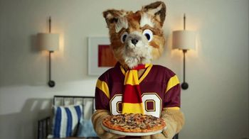 Papa Murphy's Pizza Triple Pepp TV Spot, 'All In'
