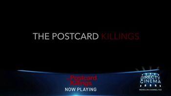 DIRECTV Cinema TV Spot, 'The Postcard Killings' - Thumbnail 9