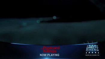 DIRECTV Cinema TV Spot, 'The Postcard Killings'