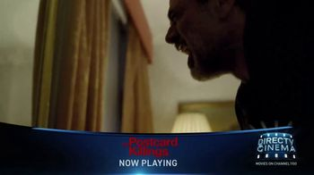 DIRECTV Cinema TV Spot, 'The Postcard Killings' - Thumbnail 3