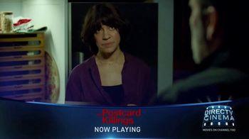 DIRECTV Cinema TV Spot, 'The Postcard Killings' - Thumbnail 4