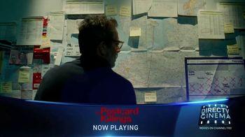 DIRECTV Cinema TV Spot, 'The Postcard Killings' - Thumbnail 5