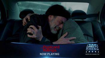DIRECTV Cinema TV Spot, 'The Postcard Killings' - Thumbnail 7