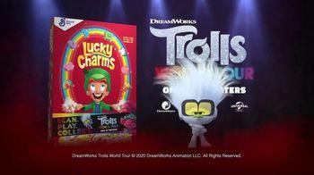 Lucky Charms TV Spot, 'Trolls World Tour: Rainbow Bridge' - Thumbnail 9