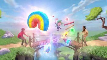 Lucky Charms TV Spot, 'Trolls World Tour: Rainbow Bridge' - Thumbnail 4