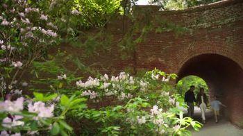 Biltmore Estate TV Spot, 'Biltmore Blooms' - Thumbnail 6