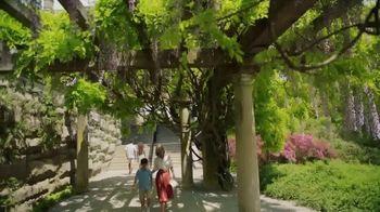 Biltmore Estate TV Spot, 'Biltmore Blooms' - Thumbnail 7