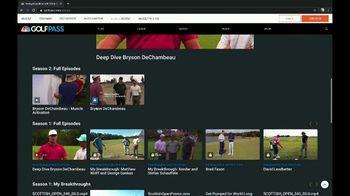 GolfPass TV Spot, 'No Expedition' - Thumbnail 8