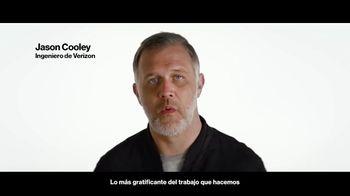 Verizon TV Spot, 'Estamos aquí. Y estamos preparados.' [Spanish] - Thumbnail 5