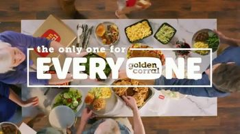 Golden Corral To Go TV Spot, 'Órdenes por Internet y entrega' [Spanish] - Thumbnail 7
