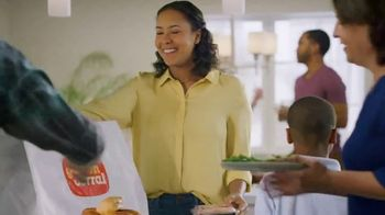 Golden Corral To Go TV Spot, 'Órdenes por Internet y entrega' [Spanish]