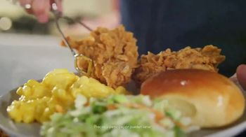 Golden Corral To Go TV Spot, 'Órdenes por Internet y entrega' [Spanish] - Thumbnail 4