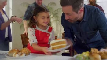 Golden Corral To Go TV Spot, 'Órdenes por Internet y entrega' [Spanish] - Thumbnail 6