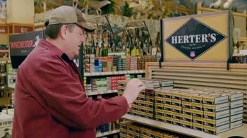 Bass Pro Shops TV Spot, 'Traditions: Herter's, Winchester & Federal Ammunition' - Thumbnail 1