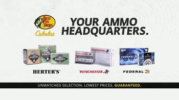 Bass Pro Shops TV Spot, 'Traditions: Herter's, Winchester & Federal Ammunition' - Thumbnail 5