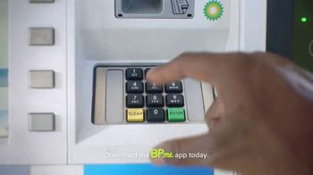 BP Me App TV Spot, 'Skip the Pin Pad and Save With the BPme App' - Thumbnail 2