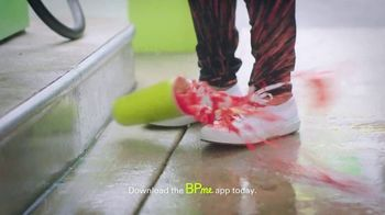 BPme App TV Spot, 'Skip the Pin Pad and Save With the BPme App'