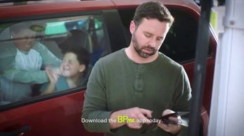 BP Me App TV Spot, 'Skip the Pin Pad and Save With the BPme App' - Thumbnail 4