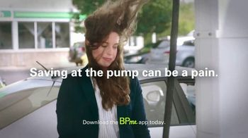 BP Me App TV Spot, 'Skip the Pin Pad and Save With the BPme App'