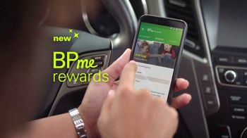 BP Me App TV Spot, 'Skip the Pin Pad and Save With the BPme App' - Thumbnail 9