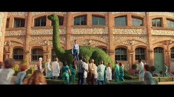 Raymond James TV Spot, 'Topiary'