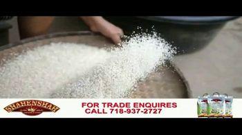 Shahenshah Rice TV Spot, 'Basmati Rice' - Thumbnail 3
