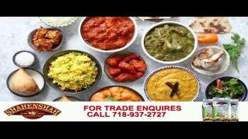 Shahenshah Rice TV Spot, 'Basmati Rice' - Thumbnail 5