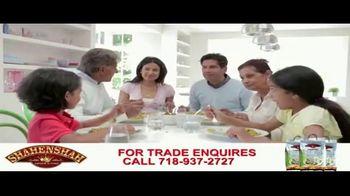 Shahenshah Rice TV Spot, 'Basmati Rice' - Thumbnail 7