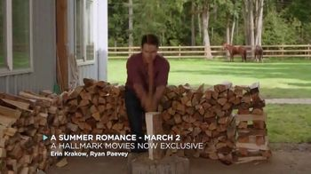 Hallmark Movies Now TV Spot, 'New in March 2020' - Thumbnail 5