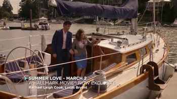 Hallmark Movies Now TV Spot, 'New in March 2020' - Thumbnail 6