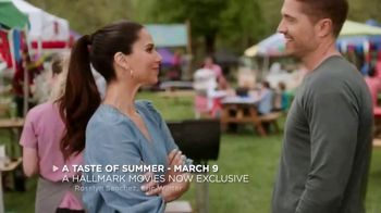 Hallmark Movies Now TV Spot, 'New in March 2020' - Thumbnail 7