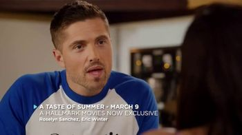 Hallmark Movies Now TV Spot, 'New in March 2020' - Thumbnail 8