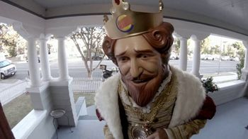 Burger King Impossible Whopper TV Spot, 'Wait Until You Try It For Free'