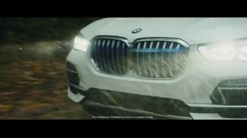 BMW TV Spot, 'The Ultimate Range' [T1] - Thumbnail 4