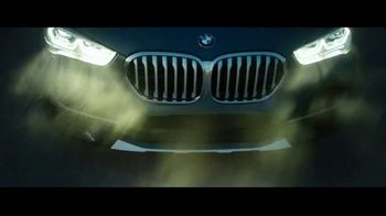 BMW TV Spot, 'The Ultimate Range' [T1] - Thumbnail 5