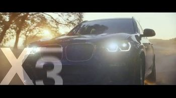 BMW TV Spot, 'The Ultimate Range' [T1] - Thumbnail 8