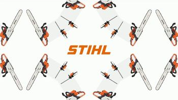 STIHL TV Spot, 'Your To-Do List: Trimmer and Blower' Song by Sacha James Collisson - Thumbnail 7