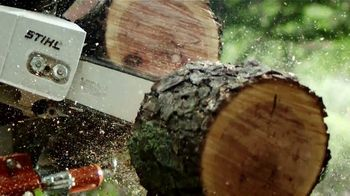 STIHL TV Spot, 'Your To-Do List: Trimmer and Blower' Song by Sacha James Collisson - Thumbnail 3