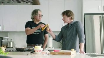 Made In Cookware TV Spot, 'Can Made In Handle Alinea's Kitchen?' Featuring Grant Achatz, Nick Kokonas