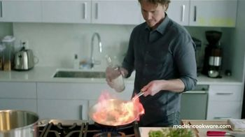 Made In Cookware TV Spot, 'Extremes' Featuring Grant Achatz - Thumbnail 6