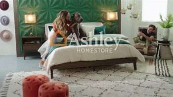 Ashley HomeStore Black Friday Sale TV Spot, 'Storewide Discount and Financing' Song by Midnight Riot - Thumbnail 8