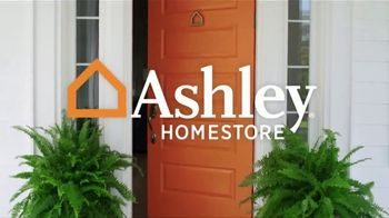 Ashley HomeStore Black Friday Sale TV Spot, 'Storewide Discount and Financing' Song by Midnight Riot - Thumbnail 1