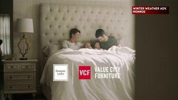 Value City Furniture Early Black Friday Sale TV Spot, 'Dream Mattress Studio: 20 Percent Off'