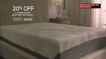 Value City Furniture Early Black Friday Sale TV Spot, 'Dream Mattress Studio: 20 Percent Off' - Thumbnail 4